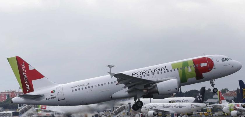 Governos do Brasil e de Portugal realizam, nos dias 10 e 11 de março, novo voo de repatriação