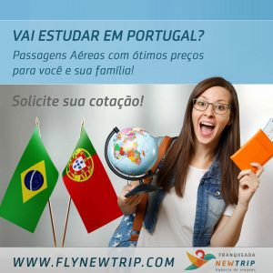 Passagens-Aéreas-Portugal